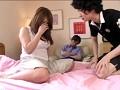 [DJSH-024] 夫が寝ている横で義母とSEXする息子 DX4時間