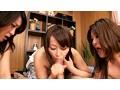 美熟女たちの集団フェラチオパーティー 4