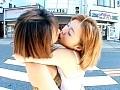 Lesbian KISS exposure サンプル画像 No.1