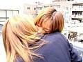 Lesbian KISS exposure サンプル画像3