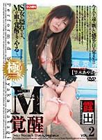 M覚醒 VOL.2 笠木あやか ダウンロード