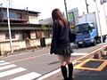 「無理矢理パンチラ女子校生編」~強襲スカートめくり~ 15