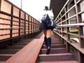 「無理矢理パンチラ女子校生編」~強襲スカートめくり~ 17