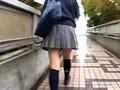 「無理矢理パンチラ女子校生編」~強襲スカートめくり~ 6