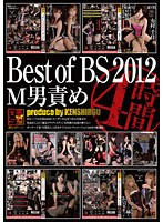 (29dsmo00005)[DSMO-005] Best of BS 2012 M男責め 4時間 ダウンロード
