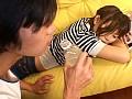 巨乳が寝てる間に… たっぷり揉んだら、仕上げに挿入!! 9