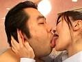女子校生とヲジサンのベロベチョ接吻とにゅるぬる手コキ サンプル画像4