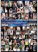 「ワープエンタテインメント1年まるごと特別総集編 2014」のパッケージ画像