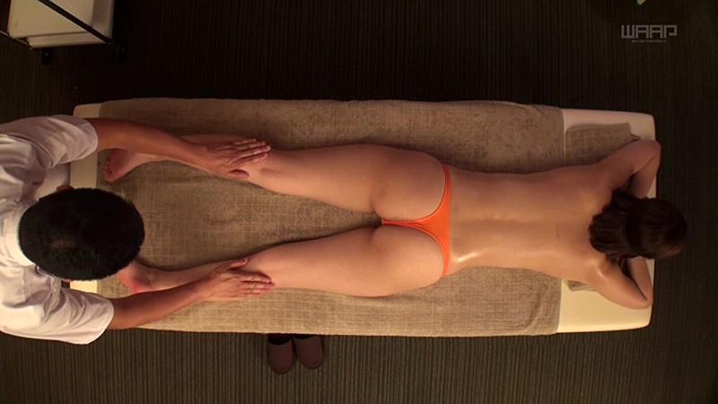 性感暴発エビ反りアクメサロン 水野朝陽のサンプル画像3