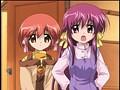 【エロアニメ】胸キュン!はぁとふるCafe いっかいめ ~今日はどっちにする?~ 6の挿絵 6