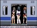 【エロアニメ】最終痴漢電車 Rail-1 2の挿絵 2