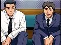 【エロアニメ】最終痴漢電車 Rail-1 3の挿絵 3
