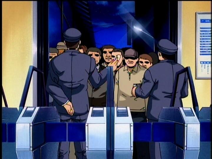 最終痴漢電車 Rail-1 の画像7