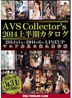 AVSCollector's2014上半期カタログ ダウンロード