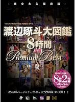 渡辺琢斗大図鑑 8時間 Premium Best 3 ダウンロード