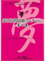 (33dph00111)[DPH-111] 非日常的悶絶コレクション 第七集 ダウンロード