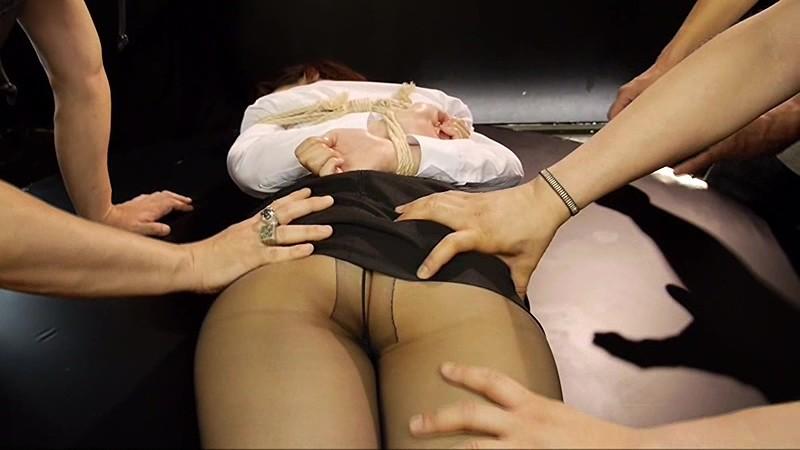 囚われた女刑事…イイ女を嬲り倒せ!女体乱舞の着緊マニア 着衣緊縛中毒 マニアック・エクスタシー Part1 舞咲みくに の画像4