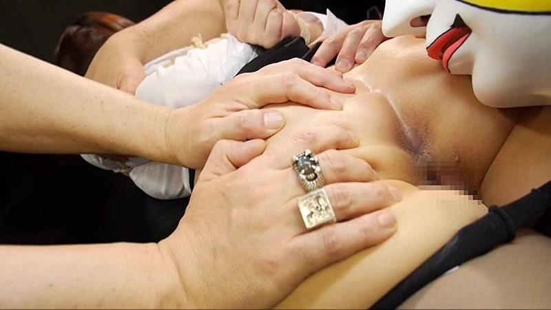 囚われた女刑事…イイ女を嬲り倒せ!女体乱舞の着緊マニア 着衣緊縛中毒 マニアック・エクスタシー Part1 舞咲みくに の画像6