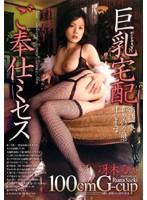 (33spl008)[SPL-008] 巨乳宅配ご奉仕ミセス 冴木るな ダウンロード