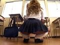 女子校生のお掃除フェラチオ 3