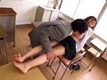 女子校生×脚コキ 2 サンプル画像2