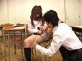 女子校生のお掃除クンニ 10