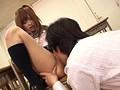 女子校生のお掃除クンニ 12