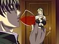【エロアニメ】聖肛女 ~背徳の美臀奴隷~ 第一章 聖なる契約書 8の挿絵 8