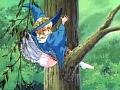 魔法少女メルル 〜オーガの山〜sample3