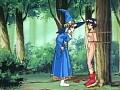 魔法少女メルル 〜オーガの山〜sample5