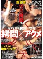 拷問×アクメ VOL.3 林撫子 ダウンロード