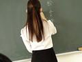パンスト女教師の無自覚なパンチラ誘惑 稲川なつめ 5