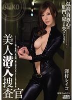 「美人潜入捜査官 澤村レイコ」のパッケージ画像
