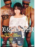 「美女と黒い野獣 紅葉紅葉」のパッケージ画像