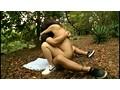 臨月妊婦の露出青姦セックス 香坂美鈴 サンプル画像 No.3