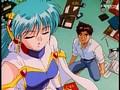 【エロアニメ】きゃんきゃんバニーエクストラ Vol.1 5の挿絵 5