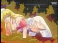 【エロアニメ】きゃんきゃんバニーエクストラ Vol.3 4の挿絵 4