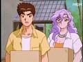 【エロアニメ】きゃんきゃんバニーエクストラ Vol.5 20の挿絵 20