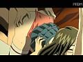 初犬 The Animation Act.2「ストレンジカインド オブ ウーマン #2」 サンプル画像 No.1
