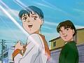 【エロアニメ】下級生 Volume4 ファイナル 17の挿絵 17