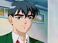 【エロアニメ】下級生 Volume4 ファイナル 18の挿絵 18