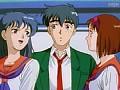 【エロアニメ】下級生 Volume4 ファイナル 7の挿絵 7