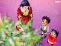 【エロアニメ】転校生 Last Etude. 「Christmas Memory」 28の挿絵 28