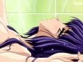 【エロアニメ】顔のない月 第一夜「椿」 16の挿絵 16