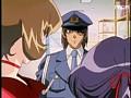 【エロアニメ】警備員 第2話「淫欲の監視モニター」 11の挿絵 11