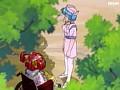 【エロアニメ】野々村病院の人々 THE ANIMATION 後篇 8の挿絵 8