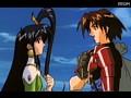 【エロアニメ】闘神都市II 青嵐篇 3の挿絵 3