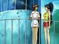 【エロアニメ】無人島物語XX File1 「自鳴琴」 14の挿絵 14