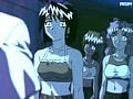【エロアニメ】無人島物語X 第4話 「夜明」 13の挿絵 13