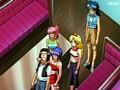 【エロアニメ】無人島物語X 第4話 「夜明」 28の挿絵 28